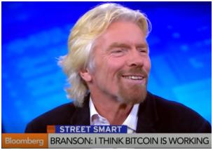 Bitcoin investment uk richard branson